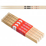 VF 7ANPACK (12 coppie) AM.CLASSIC 7A P.NYLON BACCHETTE VIC FIRTH