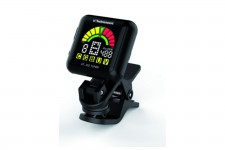 AT102 CLIP TUNER RECHARGEABLE TECHNOSOUND