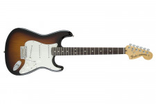 Fender American Special Stratocaster SSS Rw 2TSB