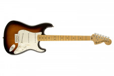 Fender American Special Stratocaster SSS Mpl 2TSB