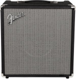 Fender Bass Amp Rumble 40 (V3) 230V EUR Black/Silver