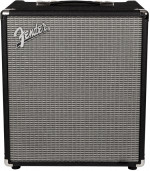 Fender Bass Amp Rumble 100 (V3) 230V EUR Black/Silver