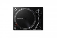 PLX-500-K Direct Drive Turntable (Black) PIONEER