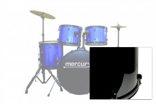 DC500 A1 BK KIT BATTERIA ACUSTICA MERCURY studio