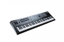 PC4-7 STAGE PIANO/WORK STATION KURZWEIL 76 TASTI