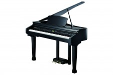 KAG100 PIANOFORTE DIGITALE KURZWEIL MINI-GRAND