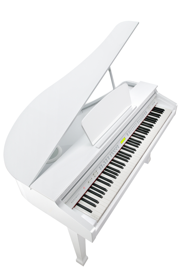 KAG100 WHP PIANOFORTE DIGITALE KURZWEIL MINI-GRAND