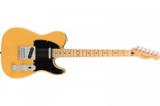 Fender Player Tele, Maple Fingerboard, Butterscotch Blonde