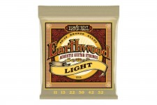 2004 EARTHWOOD AC. LIGHT 11-52 ERNIE BALL